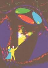 THE WAR OF THE WORLDS (1953) by Rosie Ryott