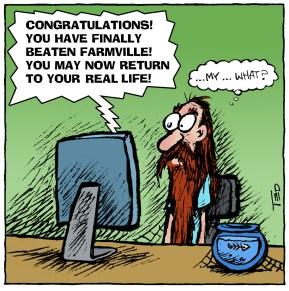 Internetsuchtfolgen
