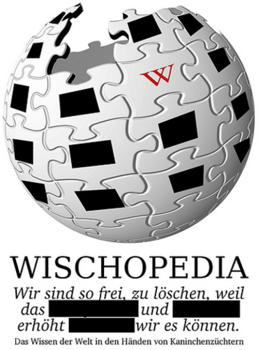 Wikipedia | ScienceFiles