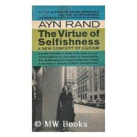 Rand Virtue of Selfishness