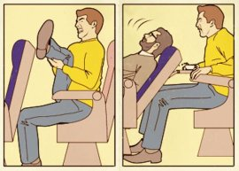 airplane-comfort