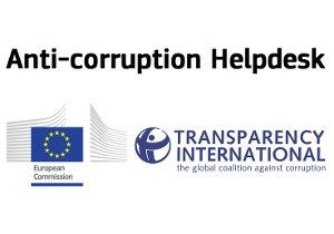 Corruption EU wise