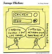 chickenelection