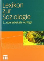 Lexikon Soziologie