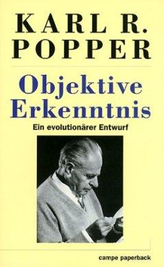 Popper objektive Erkenntnis