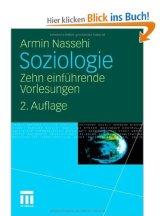 Nassehi_Soziologie