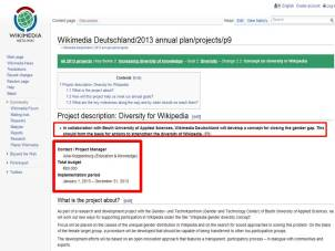 Wikimedia-diversity