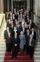KmK Plenarsitzung