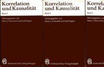 Korrelation und Kausalitaet