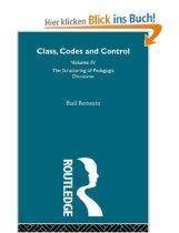 Bernstein Class code control