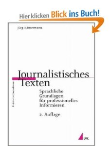 Journalistisches Texten