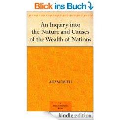 Adam Smith Wealth