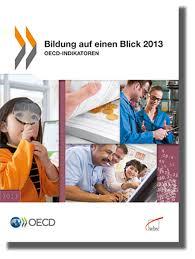 Bildung auf einen Blick 2014