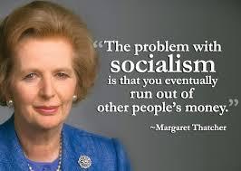 Maggy Thatcher