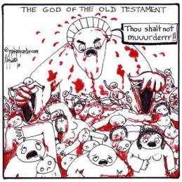 god of old testament