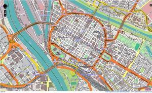 Der Bau Mannheims erfolgte nach weiß-männlich, kalt-rationalistischen Kriterien