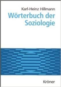 Woerterbuch der Soziologie
