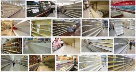 Kampf gegen Adipositas in Venezuela