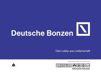 Deutsche Bonzen