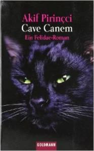 Pirincci cave canem