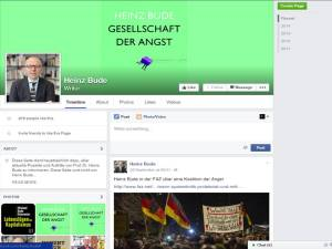 FB Heinz Bude