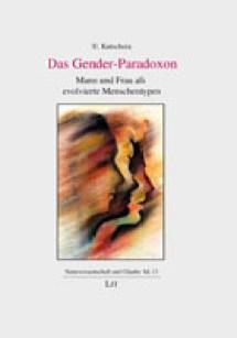 13297-0 Genderparadoxon Kutschera