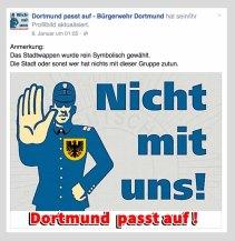 Dortmund Buergerwehr