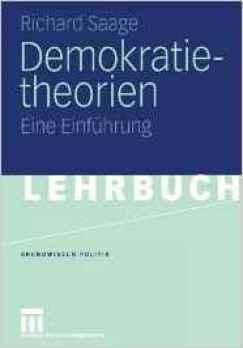 Saage_2005_Demokratietheorie