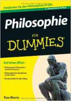 Philosophie for dummies