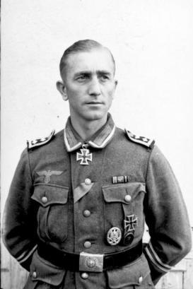 Josef Niemitz