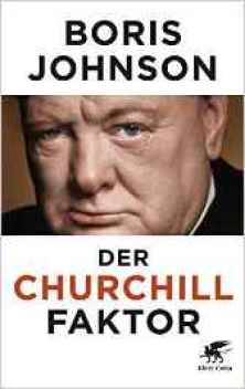Johnson Churchill