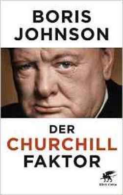 Johnson Churchill