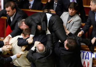 mps fighting
