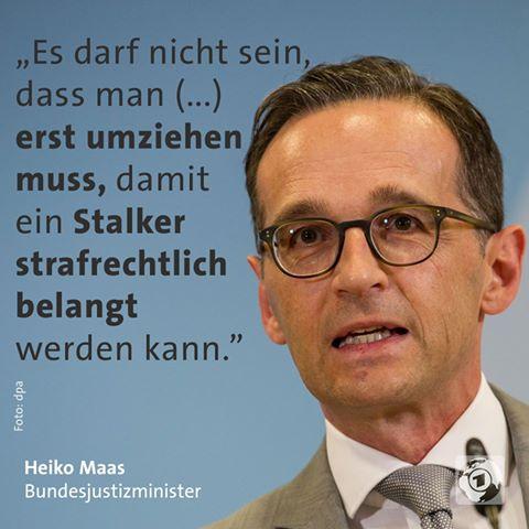Maas stalker