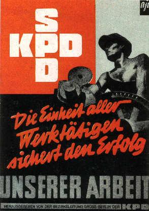 SED DDR