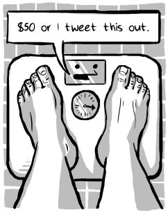 tweet control