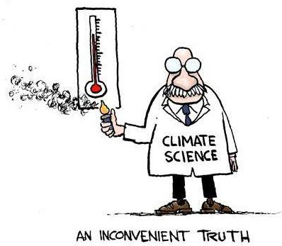 Der nächste Klima-Mythos fällt: Es gibt keinen 97%-Konsens zum menschengemachten Klimawandel