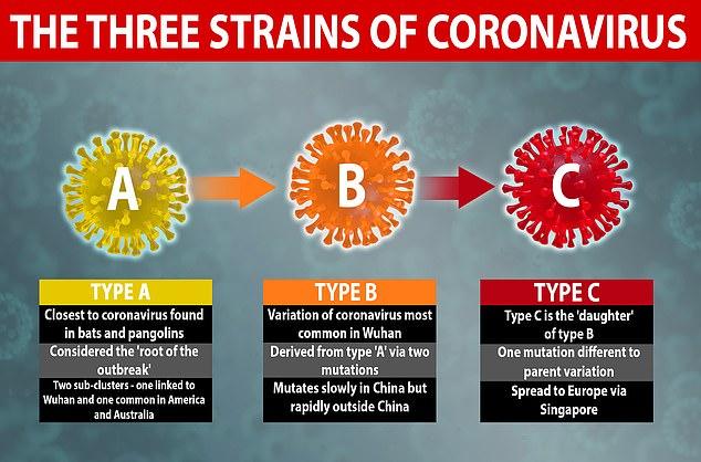 Coronavirus Früher