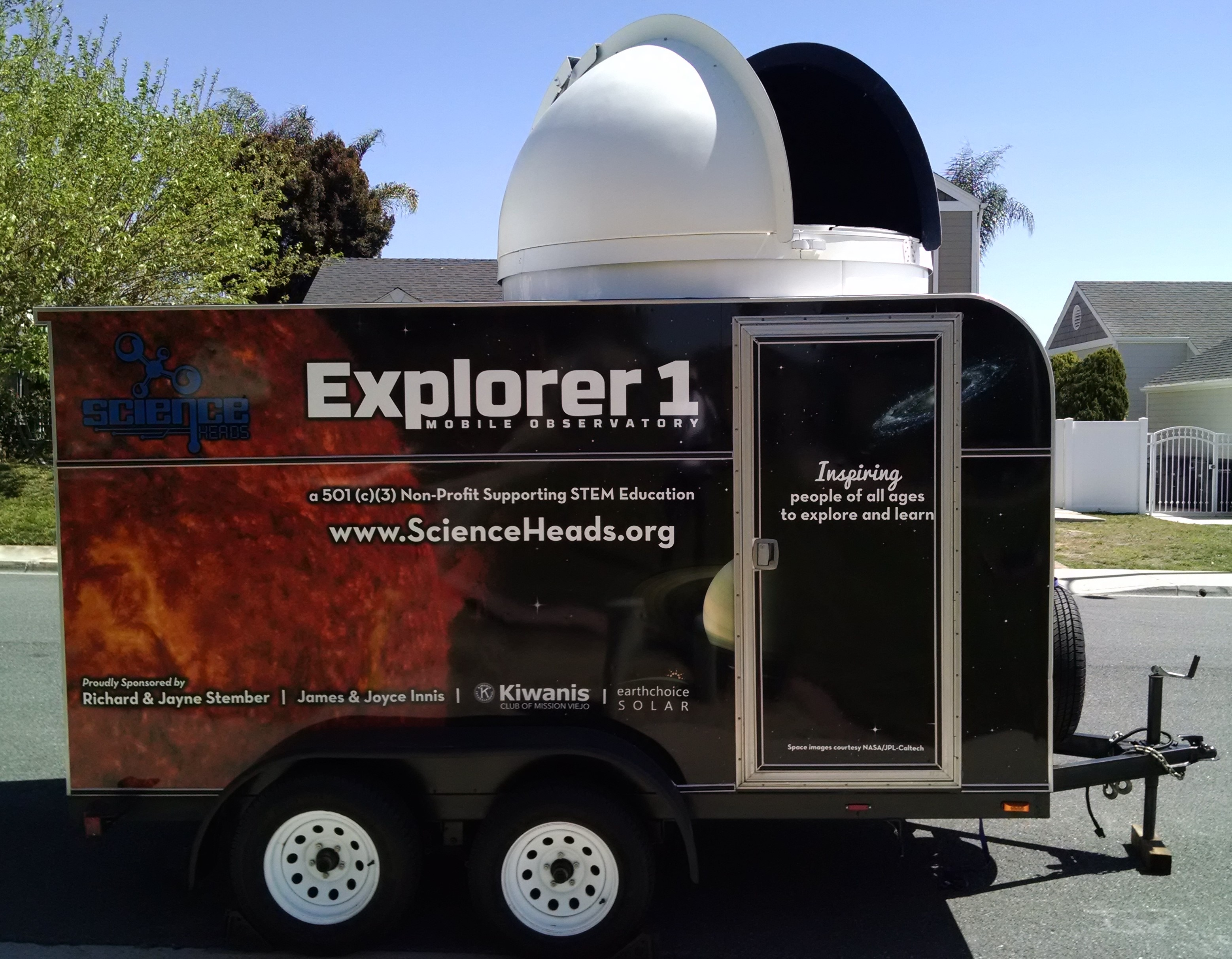 On-Line Star Parties