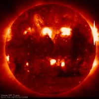 Doomsday Solar Flares 20 Times Stronger Than Any Ever Known From The Sun Are Possible, One Likely Hit The Earth In 774 AD Research Finds