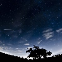 What Is A Meteor Shower? Why Do Meteor Showers Occur? -- Causes, Mechanisms, Naming, & History
