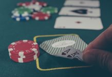 recreation poker games
