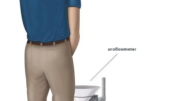 uroflometer