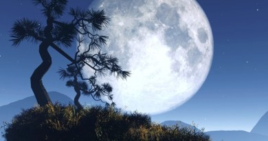full-moon will shown after 70 years