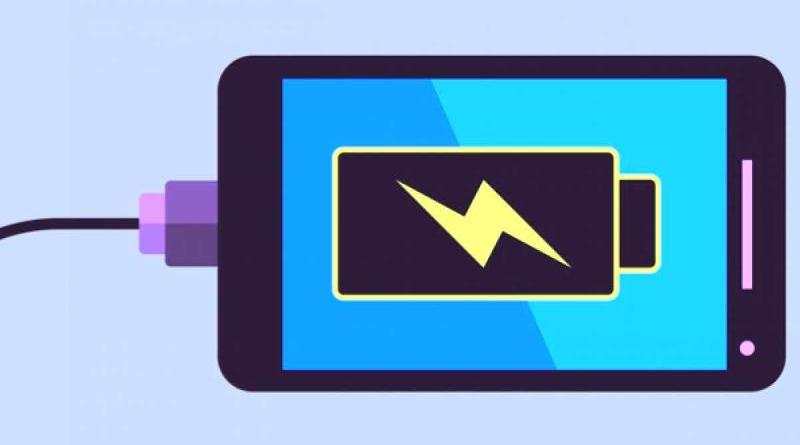 full battery of mobile
