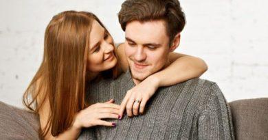 8 kinds of husbands
