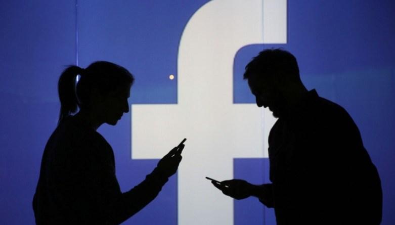 data stolen from facebook