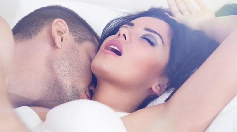 fully sex satisfied female