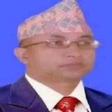 Dr. Ram Bdr Bohara