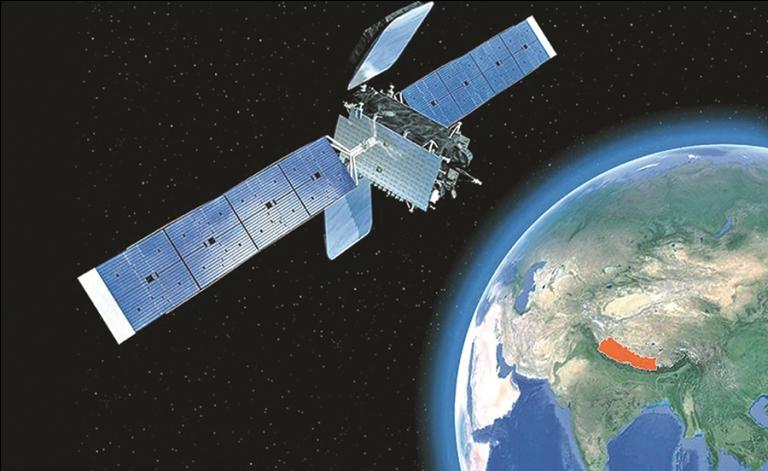 प्रक्षेपण गरिएको भू-उपग्रहवाट नेपालले लिने फाइदाहरु